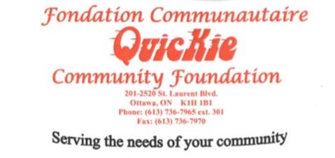 Quickie Community Foundation
