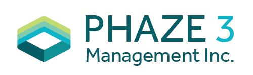 Phaze3 Management Inc.